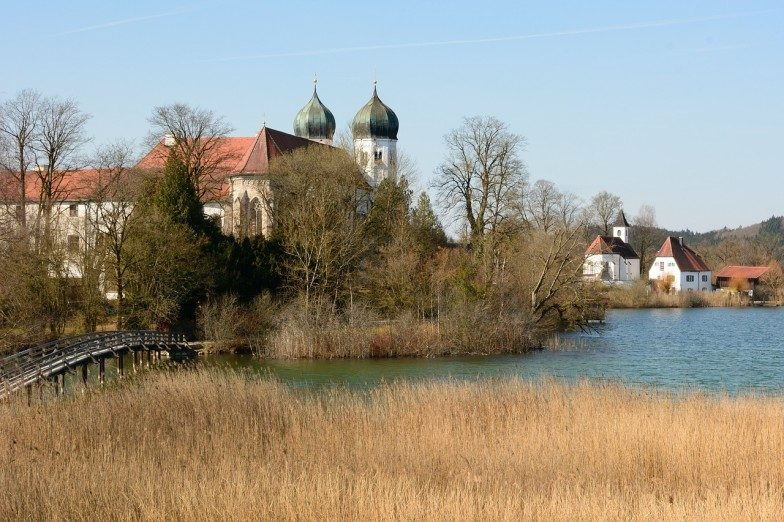 Klasztor Seeon
