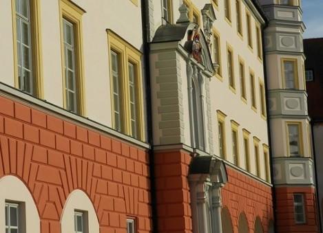 Klasztor Scheyern