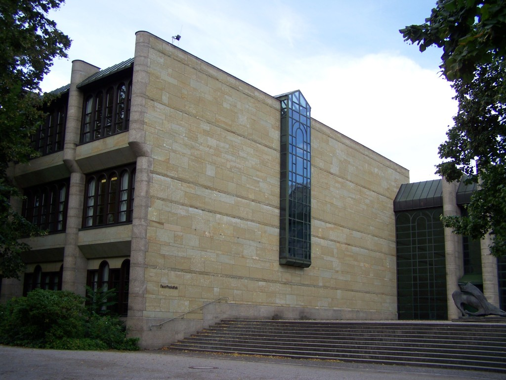Nowa Pinakoteka