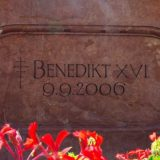 Szlakiem Benedykta XVI