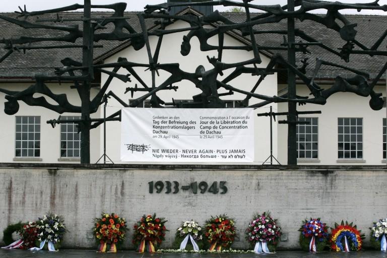 Miejsce Pamięci KZ Dachau