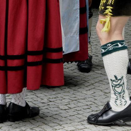 Zwiedzanie Bawarii
